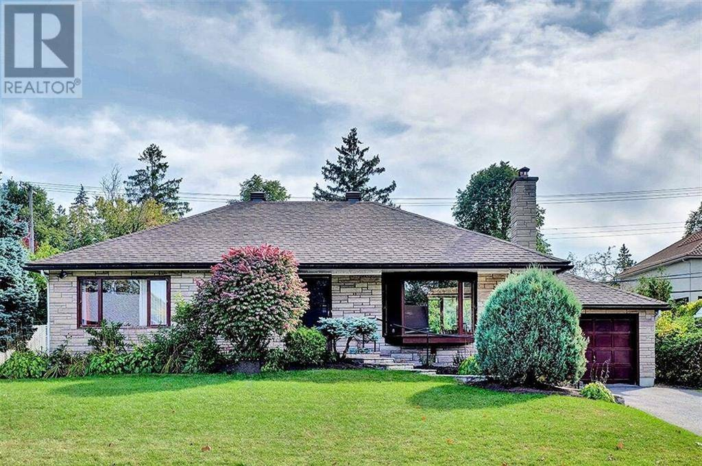 House for sale at 224 Roger Rd Ottawa Ontario - MLS: 1172407