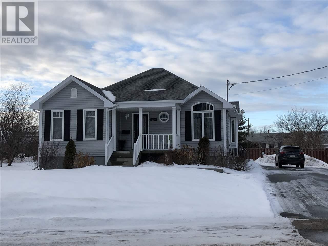 Removed: 224 Seaview Street, Glace Bay, NS - Removed on 2019-03-24 00:24:06