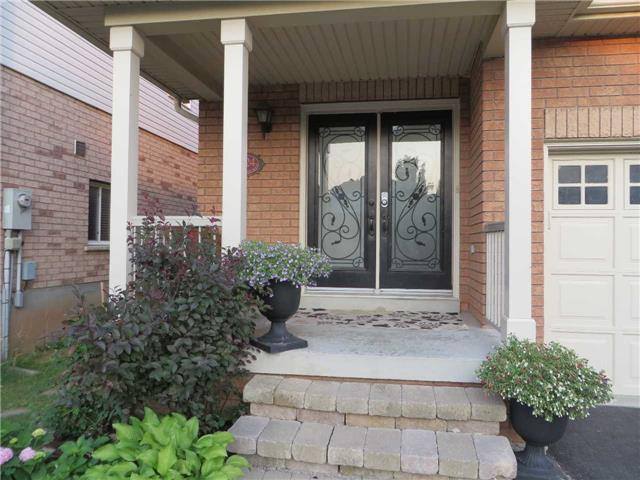 For Sale: 224 Sherwood Road, Milton, ON | 3 Bed, 3 Bath Townhouse for $649,900. See 20 photos!