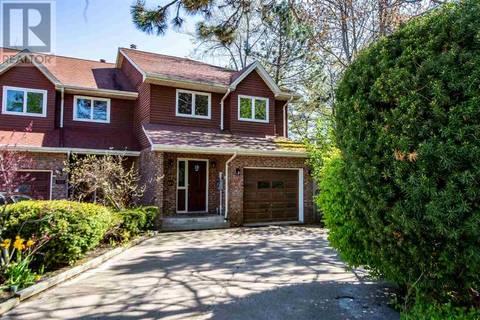 House for sale at 224 Spinnaker Dr Halifax Nova Scotia - MLS: 201913503