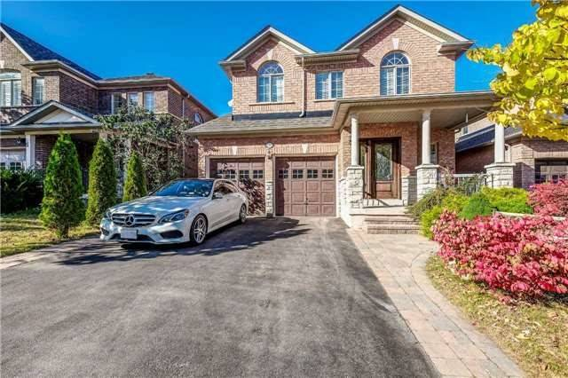 Removed: 224 Summeridge Drive, Vaughan, ON - Removed on 2017-11-18 04:50:42
