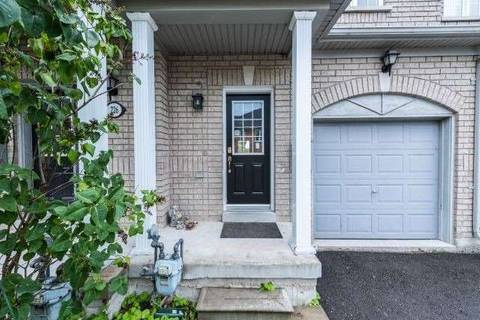 Townhouse for sale at 224 Tom Taylor Cres Newmarket Ontario - MLS: N4542860