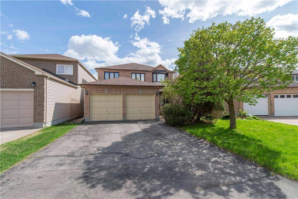 House for sale at 224 Twyford St Ottawa Ontario - MLS: 1153331