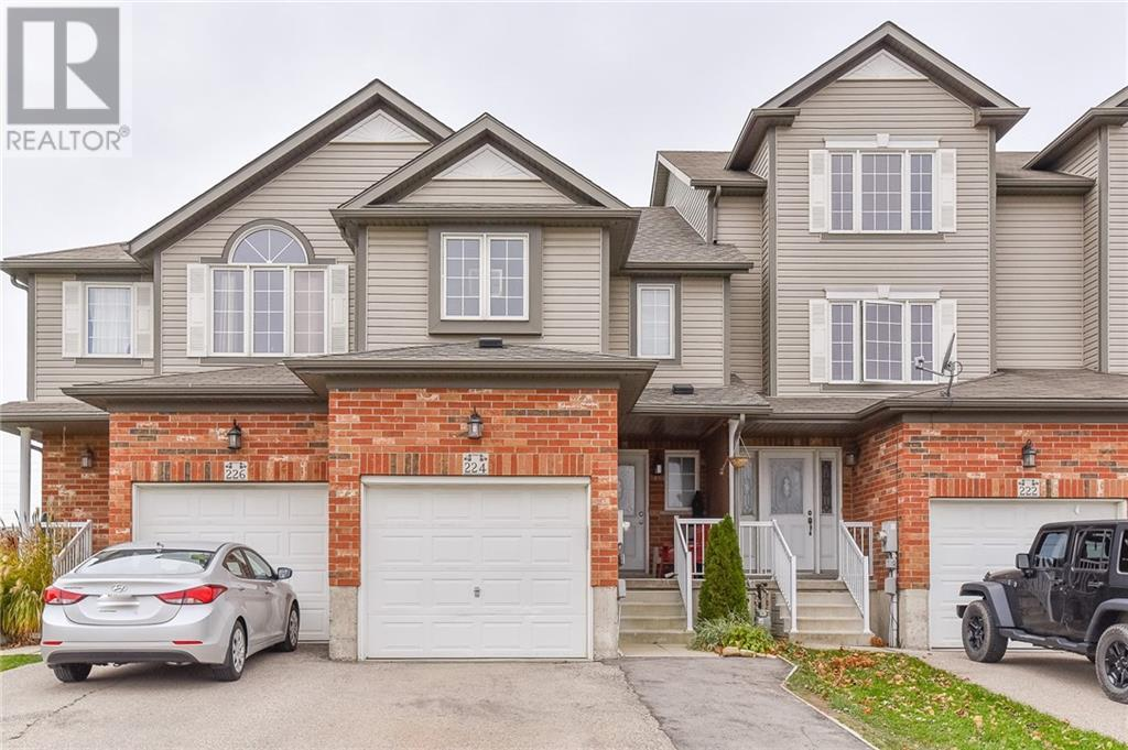 Removed: 224 Westmeadow Drive, Kitchener, ON - Removed on 2019-11-16 06:12:07