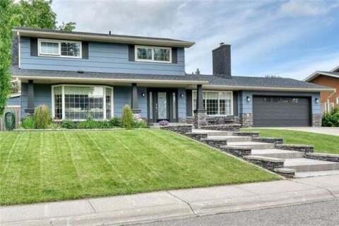 House for sale at 224 Willow Ridge Pl Southeast Calgary Alberta - MLS: C4302985