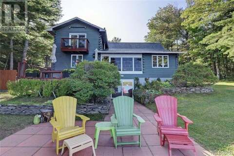House for sale at 224 Yoho Lake Rd Yoho New Brunswick - MLS: NB042516