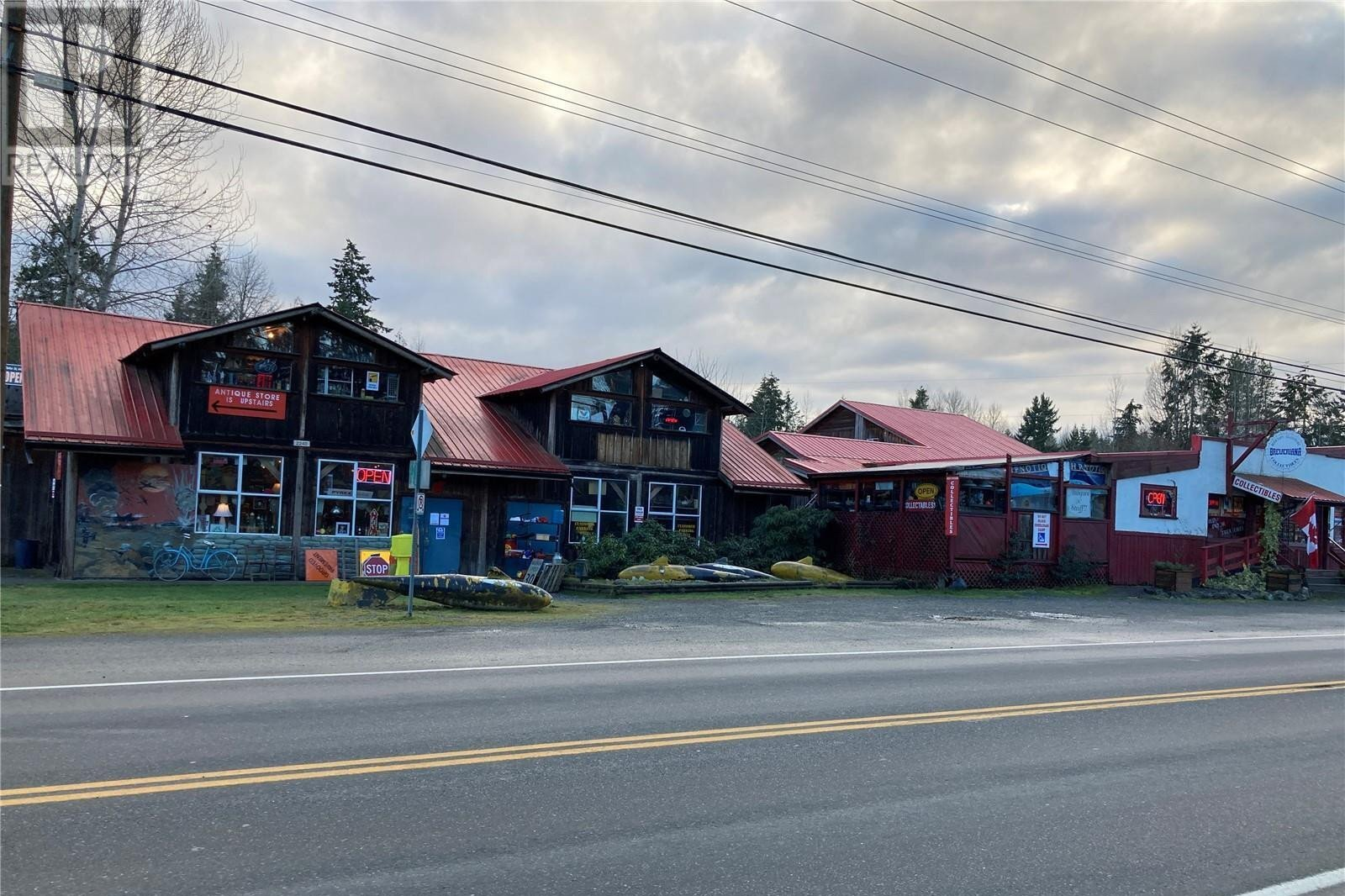 Residential property for sale at 2246 Alberni Hwy Unit 2240 Coombs British Columbia - MLS: 861176