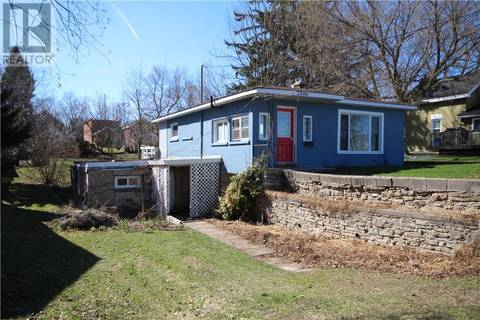 House for sale at 2240 3rd Ave West Owen Sound Ontario - MLS: 176122