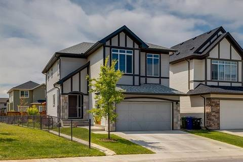 House for sale at 2240 Brightoncrest Green Southeast Calgary Alberta - MLS: C4258254