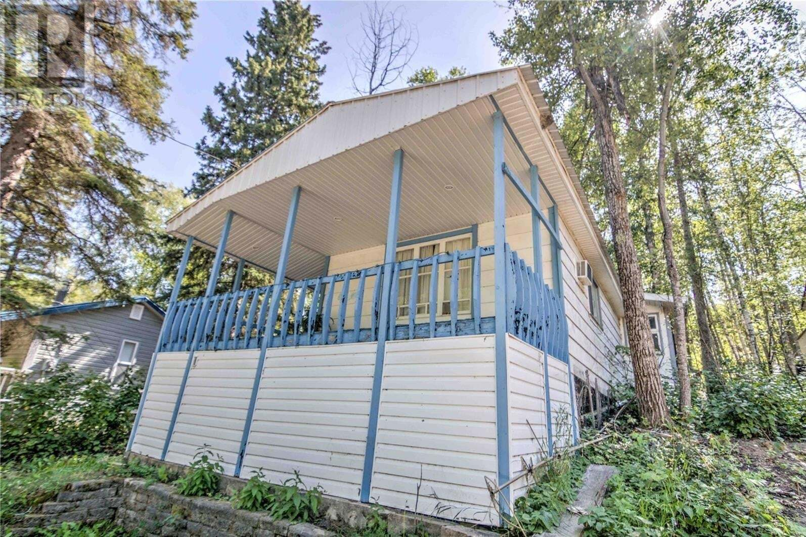 House for sale at 2240 Mccrea Rd Marean Lake Saskatchewan - MLS: SK824037