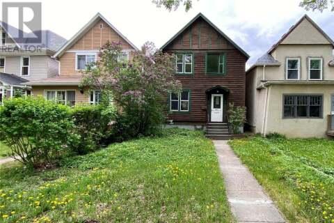 House for sale at 2240 Osler St Regina Saskatchewan - MLS: SK809909