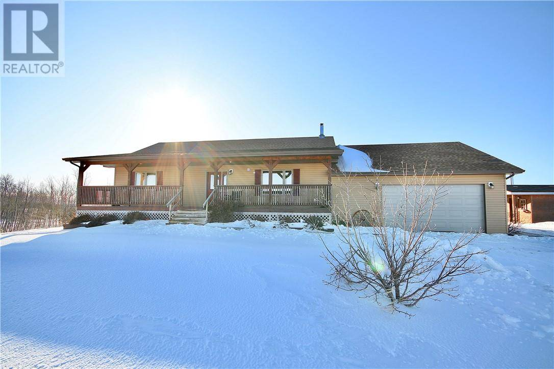 Residential property for sale at 224005 Township Rd Rural Wetaskiwin County Alberta - MLS: ca0188668