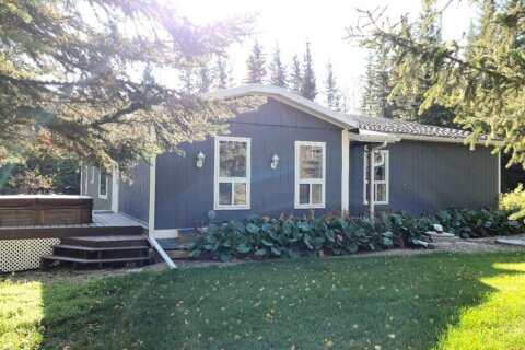 House for sale at 224033 Township Road 842  Rural Northern Lights, County Of Alberta - MLS: A1038739