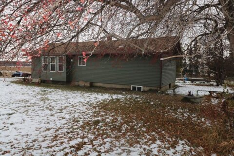 House for sale at 22409  Road 412 Township Rural Lacombe County Alberta - MLS: A1044701