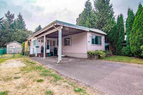 Residential property for sale at 2241 Crystal Ct Abbotsford British Columbia - MLS: R2501643
