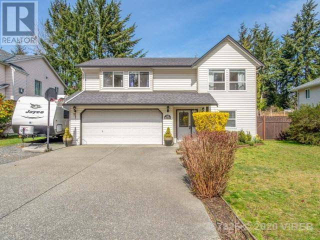 House for sale at 2241 Sun Valley Dr Nanaimo British Columbia - MLS: 467825