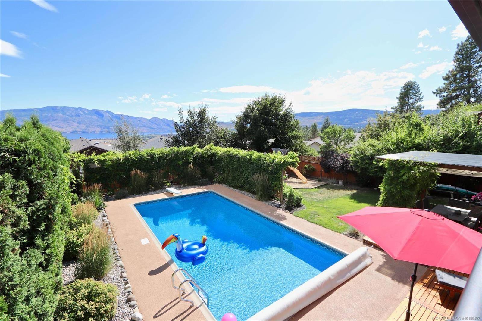 House for sale at 2241 Westville Pl West Kelowna British Columbia - MLS: 10189492