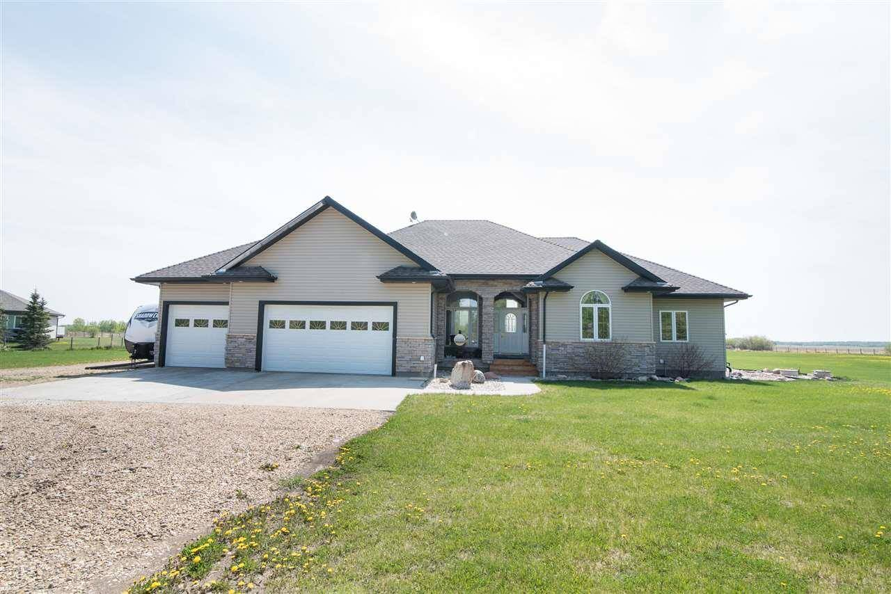 House for sale at 22411 Twp Rd Rural Leduc County Alberta - MLS: E4170268
