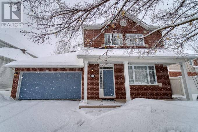 House for rent at 2242 Champs Dr Ottawa Ontario - MLS: 1183007