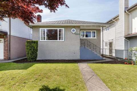 House for sale at 2242 52nd Ave E Vancouver British Columbia - MLS: R2459334