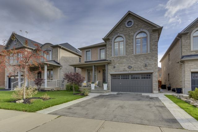 Removed: 2242 Hatfield Drive, Oakville, ON - Removed on 2018-07-22 09:48:49