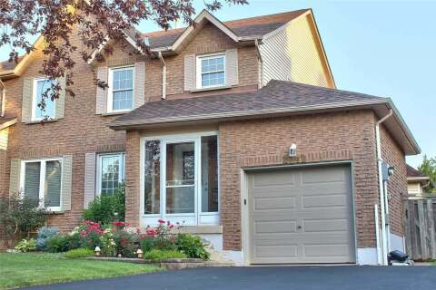 Townhouse for sale at 2242 Maclennan Dr Oakville Ontario - MLS: W4825246