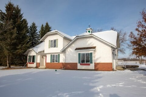 House for sale at 22420 Highway 12  Rural Lacombe County Alberta - MLS: A1049977