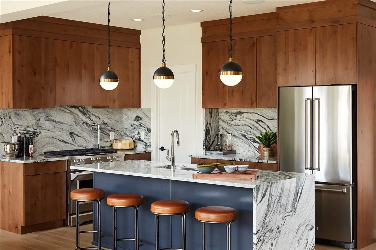 House for sale at 22428 94 Av NW Edmonton Alberta - MLS: E4222213