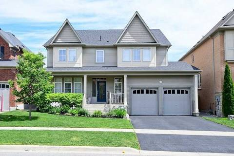 House for sale at 2243 Hackett Pl Oshawa Ontario - MLS: E4506144