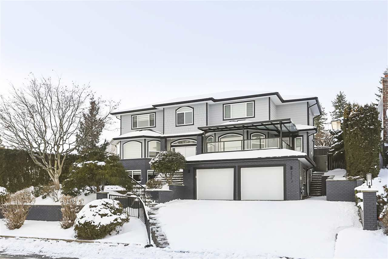 Removed: 2243 Leclair Drive, Coquitlam, BC - Removed on 2020-02-12 05:24:27