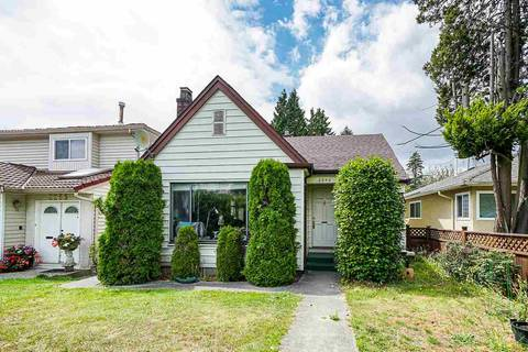 House for sale at 2243 Renfrew St Vancouver British Columbia - MLS: R2390362