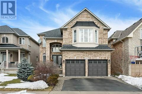 House for sale at 2243 Whistling Springs Cres Oakville Ontario - MLS: 30718999