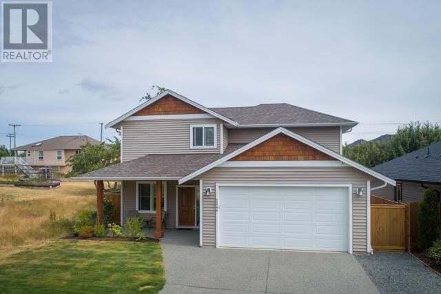 House for sale at 2244 Bourbon Rd Nanaimo British Columbia - MLS: 469696