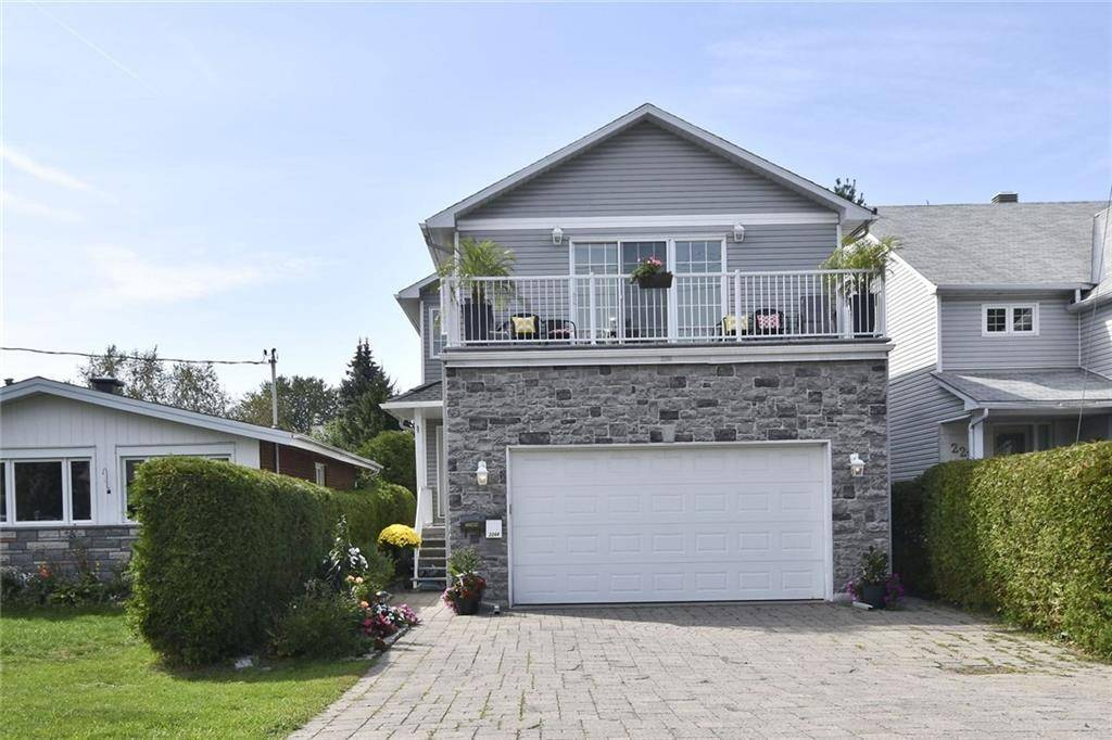 House for sale at 2244 Boyer Rd Ottawa Ontario - MLS: 1172193