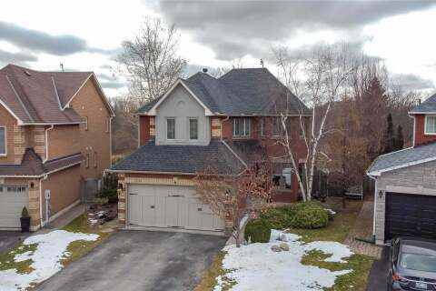 House for sale at 2244 Brays Ln Oakville Ontario - MLS: W4780540