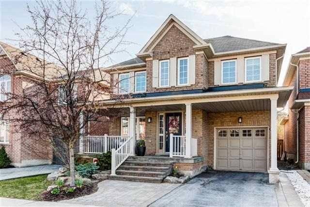 Sold: 2244 Crestmont Drive, Oakville, ON