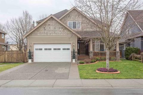 House for sale at 2244 Mccaffrey Rd Agassiz British Columbia - MLS: R2363205