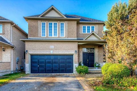 House for sale at 2244 Osprey Ln Oakville Ontario - MLS: W4643291