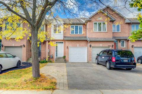 Townhouse for sale at 2244 Ridge Landing Dr Oakville Ontario - MLS: W4611105