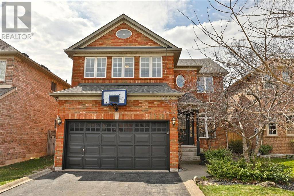House for sale at 2244 Vista Oak Rd Oakville Ontario - MLS: 30801581