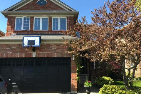 House for sale at 2244 Vista Oak Rd Oakville Ontario - MLS: W4766697