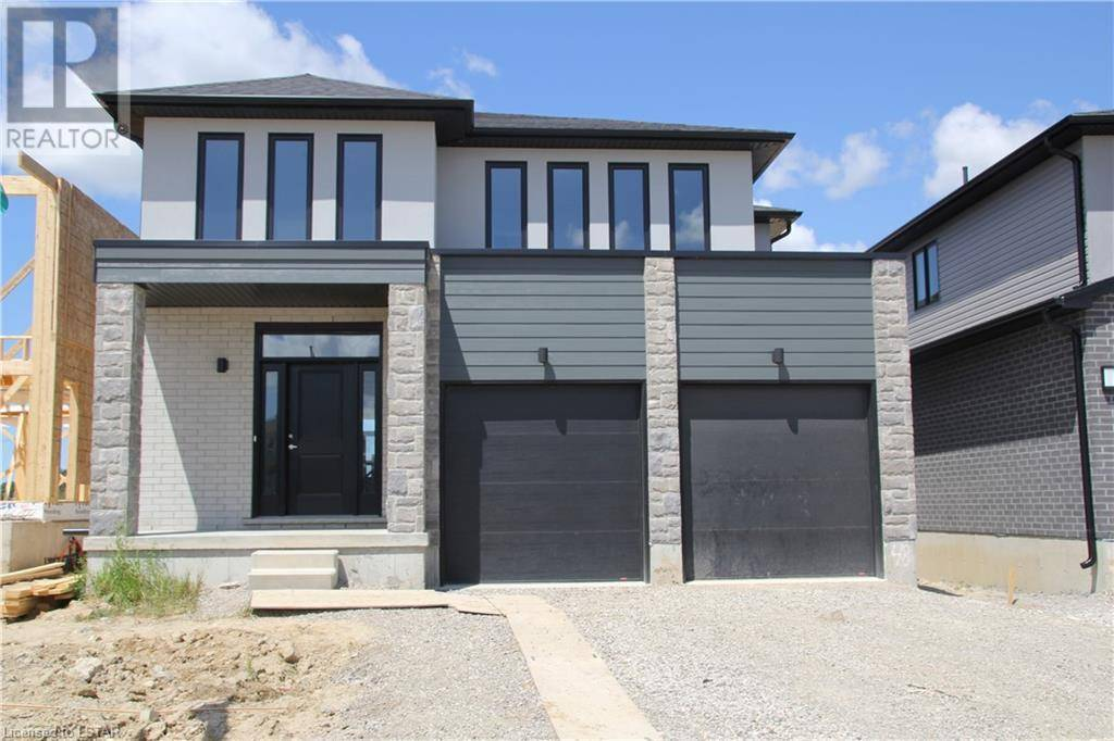 House for sale at 2244 Wateroak Dr London Ontario - MLS: 235909