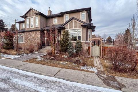 House for sale at 2245 25 St Southwest Calgary Alberta - MLS: C4224952