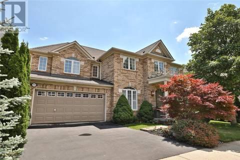 House for sale at 2245 Canonridge Circ Oakville Ontario - MLS: 30716848