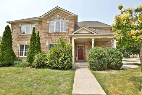 House for sale at 2245 Dunforest Cres Oakville Ontario - MLS: W4492075