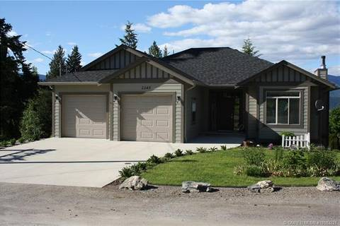 House for sale at 2245 Lakeview Dr Sorrento British Columbia - MLS: 10183227