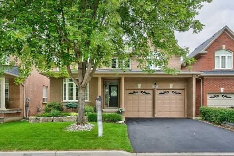 House for sale at 2245 Mariposa Rd Oakville Ontario - MLS: W4677016