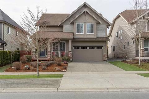 House for sale at 2245 Merlot Blvd Abbotsford British Columbia - MLS: R2377945