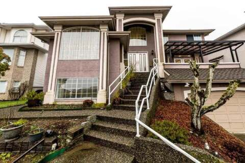 House for sale at 2245 Sorrento Dr Coquitlam British Columbia - MLS: R2481500