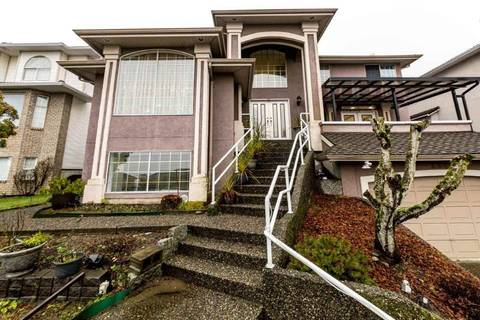 House for sale at 2245 Sorrento Dr Coquitlam British Columbia - MLS: R2442867
